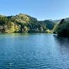 越田溜池(福島県南相馬)