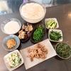 ダメ夫の作るランチ: 素麺