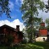 ヘルシンキから日帰り旅!18世紀の面影が残るファーガーヴィク村へ・2017夏フィンランド旅その3