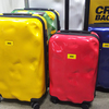 CRASH BAGGAGE |リモア購入層が買い替えるイタリア発の凸凹スーツケース