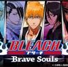 BLEACHの世界をゲームで体験♪【BLEACH Brave Souls】!!