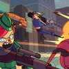 PC『Super Time Force Ultra』Capybara Games