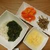 ほうれん草のキーマカレー 1日分の野菜が楽々摂れる