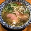 【食レポ】阪急沿線のおいしいラーメン屋さん中村商店高槻本店