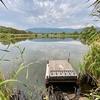 貫川内湖(滋賀県高島)