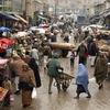 米撤退は中国にもマイナス。アフガニスタンでタリバン政権復活か?