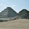 エジプト文明:古王国時代⑨ ピラミッド史の流れ その4 第5王朝~最後