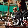 【映画】さよなら歌舞伎町~新宿にあるラブホテルの部屋の中で起きてること~