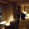 シェラトン神戸イブニングカクテルタイムーSPGプラチナ修行向けのホテル