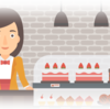 BitcofarmにケーキショップがOPEN!毎月最大1,85BTCの利益確定!