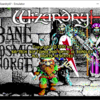Windows 10でWizardry Collectionをやってみる:(3)  6: Bane of the Cosmic Forgeを動かす