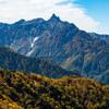 【登山】目指すは槍ヶ岳!北アルプス表銀座縦走への道!(#1)