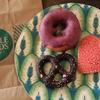 ホールフーズで買う!/ 『バレンタインクッキー』と『ビーガンドーナツ』