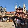 世界最大級の古城プラハ城を歩く(2019年中欧 #6)