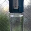 塩素ろ過しておいしい水。ブリタ浄水機能携帯ボトルfill&go
