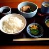 【 3.8 / 5.0 点 】渋谷 海鱗丸 煮魚定食