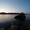 串本大島の浜勝渡船で磯釣り、橋杭2番~やっぱり撃沈
