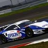 SUPER GT第5戦鈴鹿、エプソンナカジマレーシング、度重なるトラブルにも諦めない走りで13位完走!