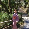 YouTubeレッスン❗草履で歩く❗2020-04-01