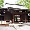 川越氷川神社へお参り