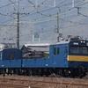 第450列車    「    クモル145走る!本線試運転を狙う    」