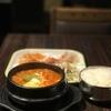【西葛西グルメVol12】韓国料理屋「東大門タッカンマリ」でランチ。野菜摂取したいならよいかも。