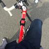 ちょっとショップまで色々と(^_^)【ロードバイク】