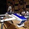 【エムPの昨日夢叶(ゆめかな)】第1654回『あれから2年…、日本初!「空飛ぶクルマ」が有人飛行に成功した夢叶なのだ!?』[8月28日]
