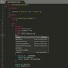 【Unity】ShaderLab のハイライトとコード補完を有効化する Sublime Text のパッケージ「Unity Shader」紹介