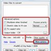 WindowsでiPhone向けの動画を作るソフト「iPodME」