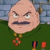 悲しき滑稽ー純朴と愚鈍ー:モウロ将軍