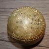 ロパット・オールスターズの日米野球実使用ボール?