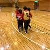 ジュニア 裏T杯フットサル大会