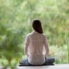瞑想の方法