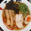 神戸駅付近のプロメナ神戸のラーメン屋「三豊麺」で「和風醬油ラーメン」と「チャーハン」を食べた感想
