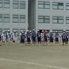 秋季リーグ第3戦vs.北星学園大学