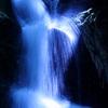 滝の写真 No.12 岡山県 五輪滝と北滝