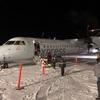 冬休み。温かい所に行くか寒い所に行くか?それが問題です。オーロラ鑑賞を目指して、カナダ・イエローナイフに決定!