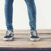 連休中に、最も履かれていたスニーカーは?