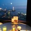 彼女とのディナーに最適!夜景が見れるレストラン。神戸・三宮【ザ・スカイビュッフェ】