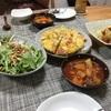 筋トレと料理における改善。