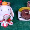 【キャレマン ショコラ】ミスタードーナツ 1月10日(金)新発売、ミスド ピエール・エルメ 食べてみた!【感想】