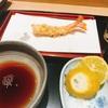 【銀座】てんぷら近藤 - 近藤さんはのテーブルは別
