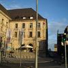 ドイツの鉄道 ニュルンベルク交通博物館