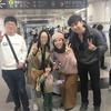 今日は誕生日。韓国 清道に来ています。