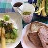 出張教室「パンに合うスープとサラダ」