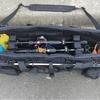 釣り竿(ロッド)が3本入るロッドケース。釣り道具をたくさん持っていきたい!