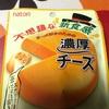 6月9日(日) なとりの 不思議な 新食感 濃厚チーズ