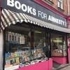 書店を巡る旅 in イギリス 19日目 ブリストル