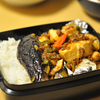 お弁当 麻婆豆腐